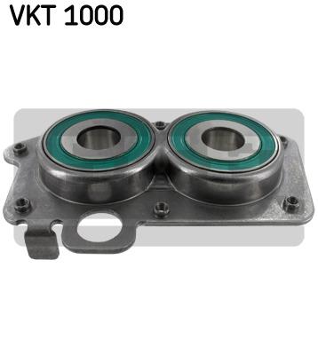 SKF Lager, Schaltgetriebe VKT 1000