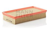 Nr C 31 144 MANN+HUMMEL Luftfilter passend für Mercedes Benz E280-E320