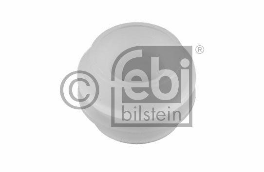 Schaltstange FEBI BILSTEIN 08224 passend für MERCEDES-BENZ 1 Buchse
