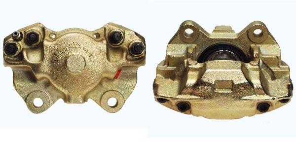 Kolben für Bremssattel Bremssattelkolben BUDWEG CALIPER 235413