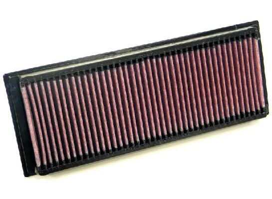 K&N Filters Luftfilter 33-2256