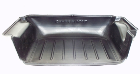 101747000 Carbox Classic Carbox Koffer Laderaumwanne Vw