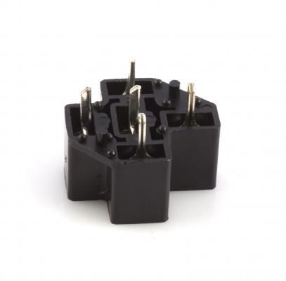 Relaissockel für Elektrische Universalteile HELLA 8JD 733 963-001