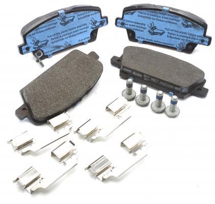Rotinger Graphite Line Sport-Bremsscheiben vorne Mitsubishi Sigma