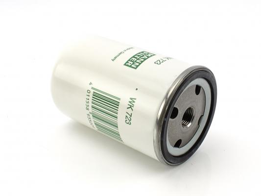 wk723 mann filter kraftstofffilter g nstig online kaufen. Black Bedroom Furniture Sets. Home Design Ideas