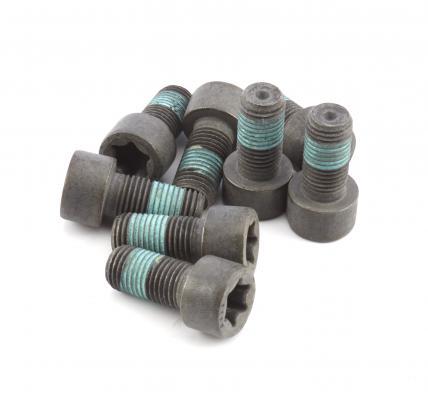 LuK Schraubensatz Schwungrad für Kurbeltrieb 411 0121 10