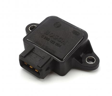 Drosselklappenstellung BOSCH 0 280 122 016 Sensor