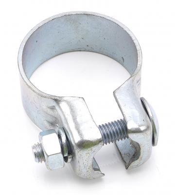 Abgasanlage Bosal 250-348 Rohrverbinder