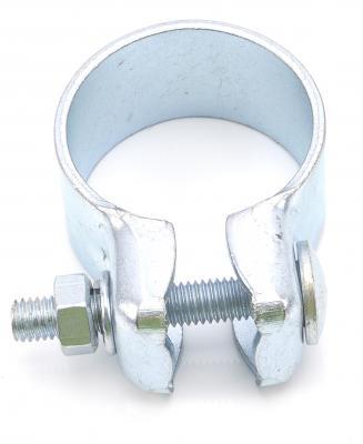 HJS Rohrverbinder Schelle 90 60 5220 Schweißhülse 55 50 50mm 55mm 60mm Edelstahl