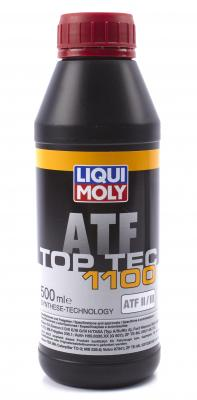top tec atf 1100 liqui moly toptecatf1100 vw scirocco 53b. Black Bedroom Furniture Sets. Home Design Ideas