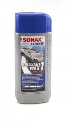 sonax polish wax politur. Black Bedroom Furniture Sets. Home Design Ideas