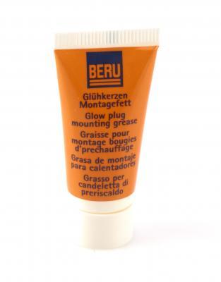 BERU weißes Fettspray GKF01