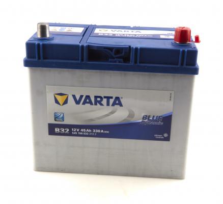 VARTA VARTA BLUE dynamic 5451560333132