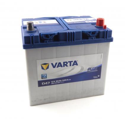 VARTA VARTA BLUE dynamic 5604100543132