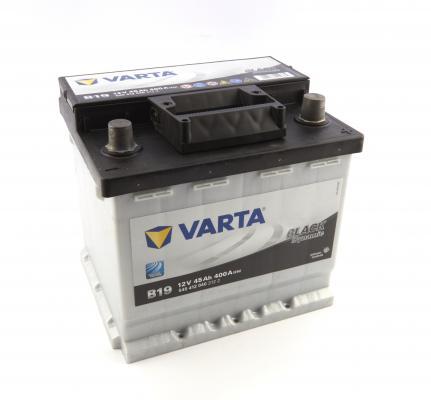 VARTA VARTA BLACK dynamic 5454120403122