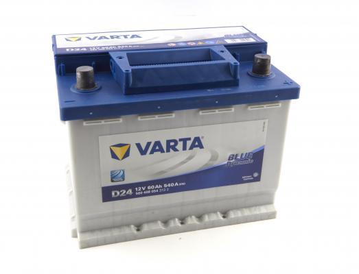 VARTA VARTA BLUE dynamic 5604080543132
