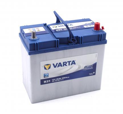 VARTA VARTA BLUE dynamic 5451550333132