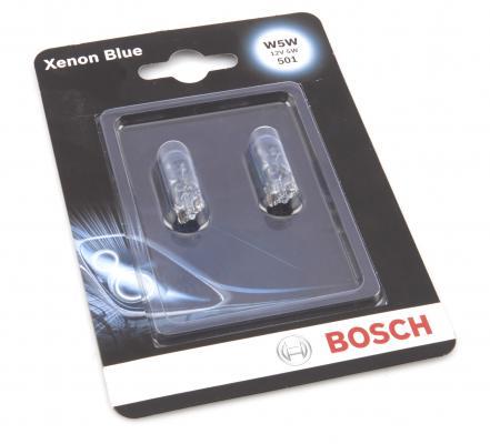 BOSCH T10 - Leuchtmittel 1 987 301 033