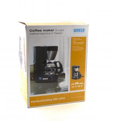 WAECO Kaffee MC-05-12/N