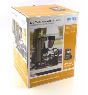 WAECO Kaffee MC-05-24/N