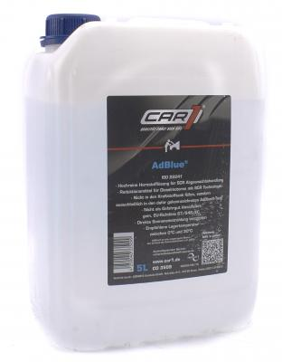Car1 AdBlue CO 3509