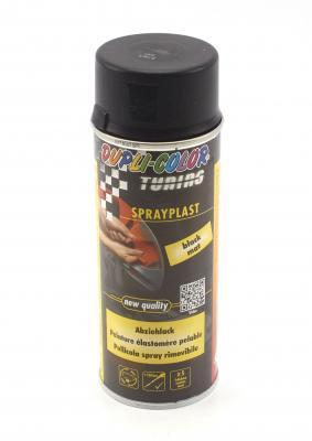 DUPLI COLOR Sprayplast Aerosol 388033
