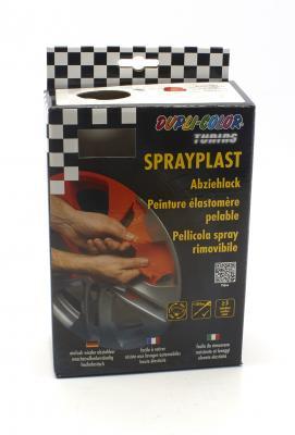 DUPLI COLOR Sprayplast Aerosol 388125