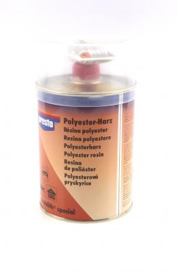PRESTO Polyesterharz 600528