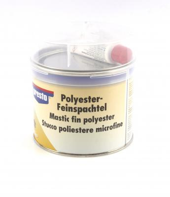 PRESTO Polyester-Feinspachtel 601235