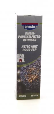 PRESTO Dieselpartikelfilter Reiniger 416613
