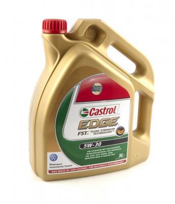 CASTROL 5W-30 150C90