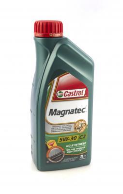CASTROL 5W-30 1516ED