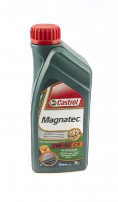 CASTROL 5W-40 14F9CE