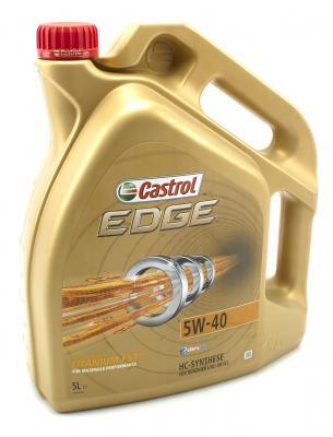 CASTROL 5W-40 25015