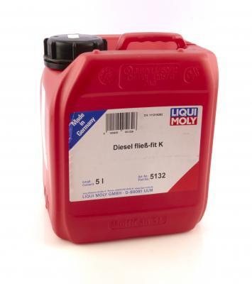LIQUI MOLY Krafstoff-Additive Diesel 5132