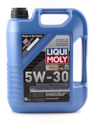 LIQUI MOLY 5W-30 1137