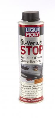 LIQUI MOLY Öl-Additive 1005