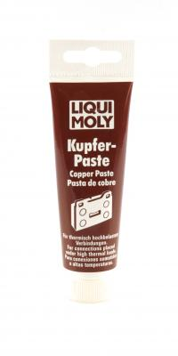 LIQUI MOLY Kupfer Spray/Paste 3080