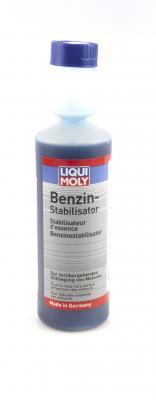 LIQUI MOLY Krafstoff-Additive Benzin 5107