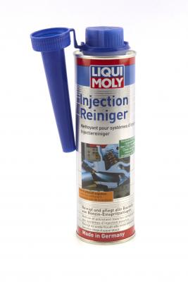 LIQUI MOLY Krafstoff-Additive Benzin 5110