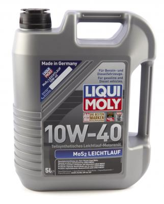 LIQUI MOLY 10W-40 1092