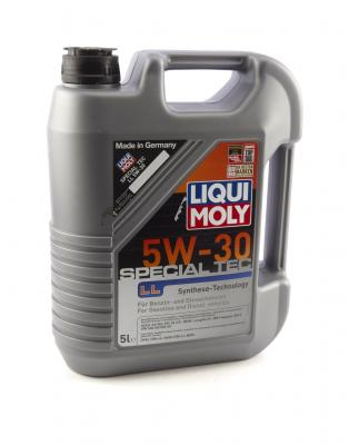 LIQUI MOLY 5W-30 1193