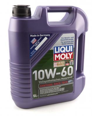 LIQUI MOLY 10W-60 1391