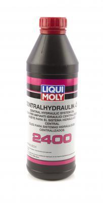 LIQUI MOLY Hydrauliköle 3666