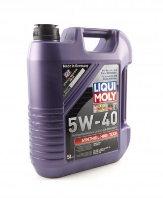 LIQUI MOLY 5W-40 1307