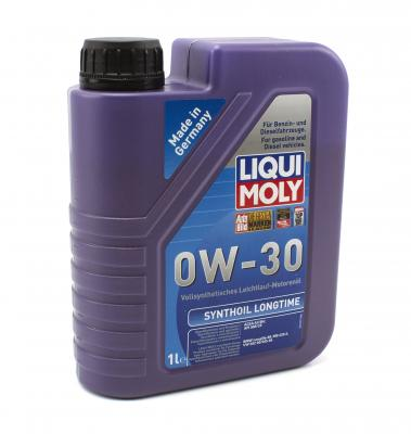 LIQUI MOLY 0W-30 1171