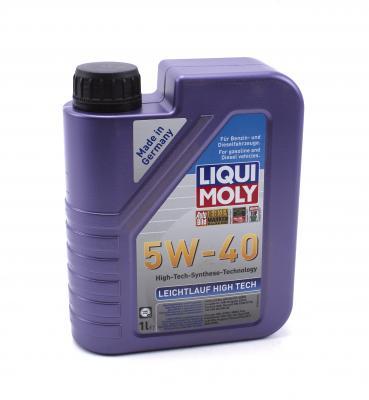 LIQUI MOLY 5W-40 3863