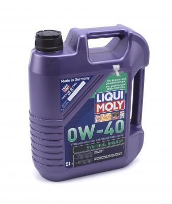 LIQUI MOLY 0W-40 1361