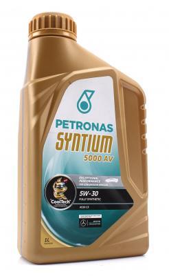 Petronas 5W-30 18131619