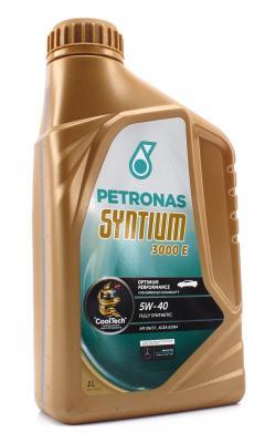 Petronas 5W-40 18051619